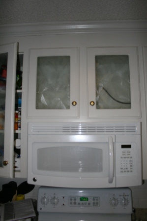 New Microwave Exhaust Combo Sumter Real Estate