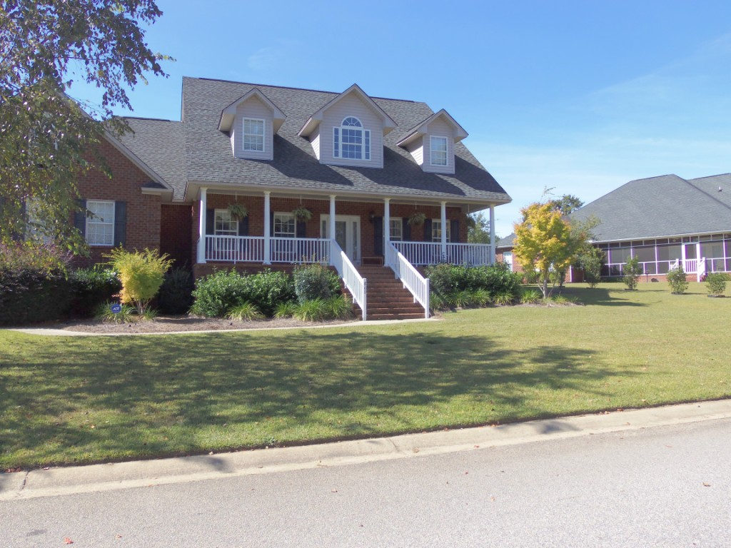 Homes For Sale In Timberline Meadows Sumter Sc